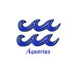 AQUARIUS (blue)