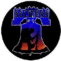 Keystone Soldiers Original Logo Merchandise