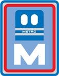 Metro Metro Man