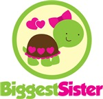 Turtle Biggest Sister