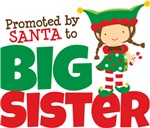 Elf Big Sister To Be
