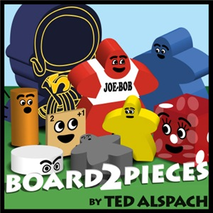 Board 2 Pieces Merchandise