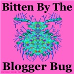 Bitten By The Blogger Bug