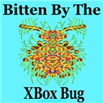 Bitten By The XBox Bug Blue