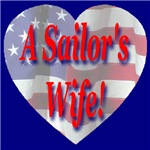 A Sailor's Wife
