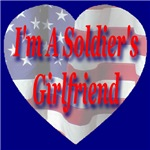 I'm A Soldier's Girlfriend