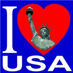 I Love USA 1986a
