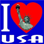 I Love USA 1986c