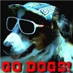 Go Dogs!