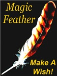 Magic Feather Make A Wish