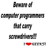 Screwdriver Programmers