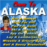 Alaska Gifts & Apparel All Major Cities