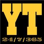YT 24/7/365 Style 3