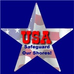 USA Safeguard Our Shores