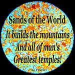 Sands of the World: Philosophy, Wit & Wisdom