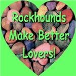 Rockhounds Make Better Lovers!