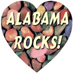 Alabama Rocks!
