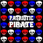 Patriotic Pirate