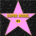 Super Model (Front & Back as available)