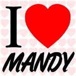I Love Mandy