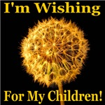 I'm Wishing For My Children