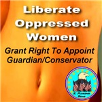 Liberate Oppressed Women Grant Right To Appoint Gu