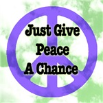 Just Give Peace A Chance 2008A Edition