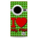 I Love My Flip Xmas Edition 2008