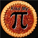 Kiss My Pi