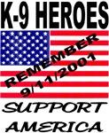 K-9 Heroes