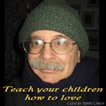 Teach your children how to love