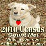 2010 Census Count Me!