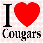 I Love Cougars