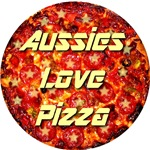 Aussies Love Pizza