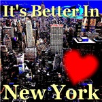 New York Gifts & Apparel All Major Cities