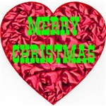 Christmas Hearts City/States