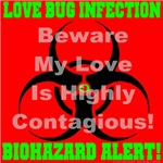 Love Bug Infection