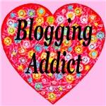 Blogging Addict