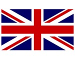 British Flag of Uk