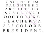 Girls Sisters Daughters Mothers President Engineer