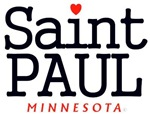 Saint Paul Minnesota the Capitol City MNSt. Paul S
