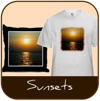 Sunset Prints