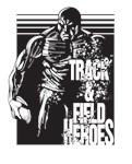 track n field discus hero