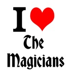 I Love The Magicians