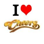 I Love Cheers