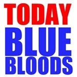 Today Blue Bloods