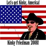 Kinky America!