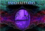 evolution cyborg