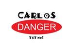 Carlos Danger Txt Me - Anthony Weiner