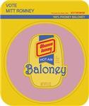 Obamaloney - Hot Air - Political Satire - Vote Mit